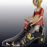 Morphy Auctions Sale of Old Woman In Shoe