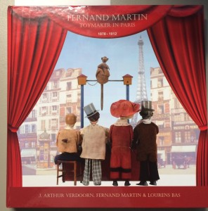Ferdinand Martin tin toys