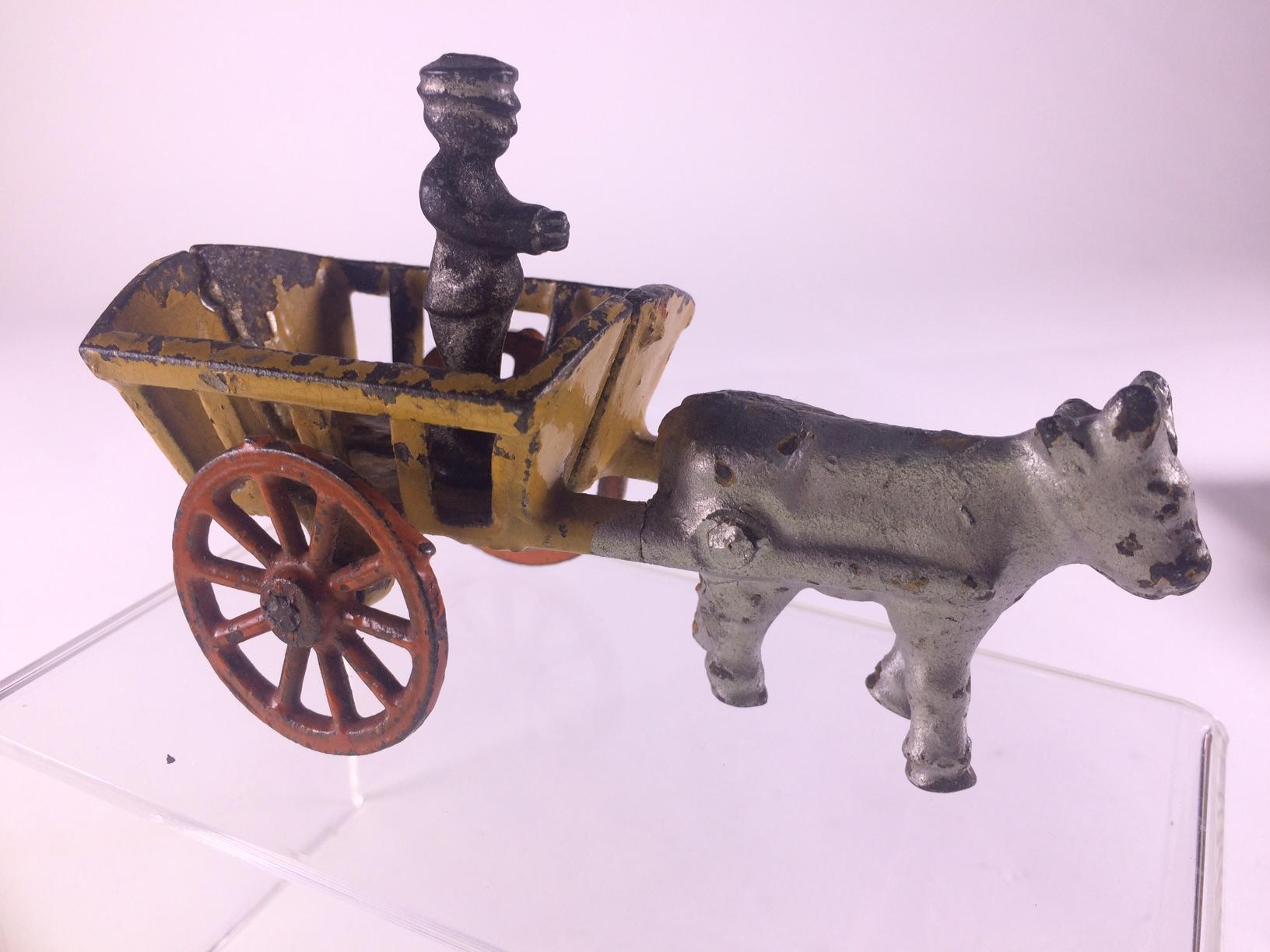 Shimer Ox Cart