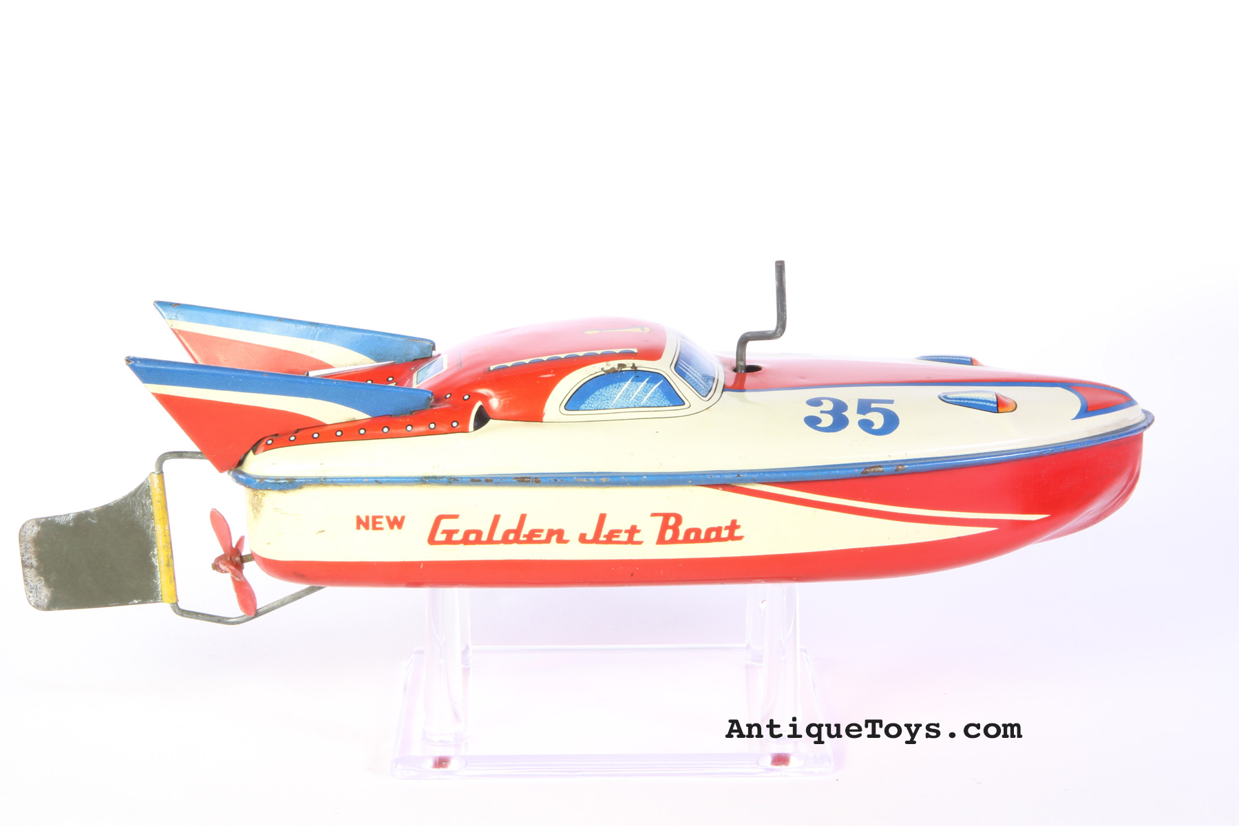 jet-boat-windup-tin-toy