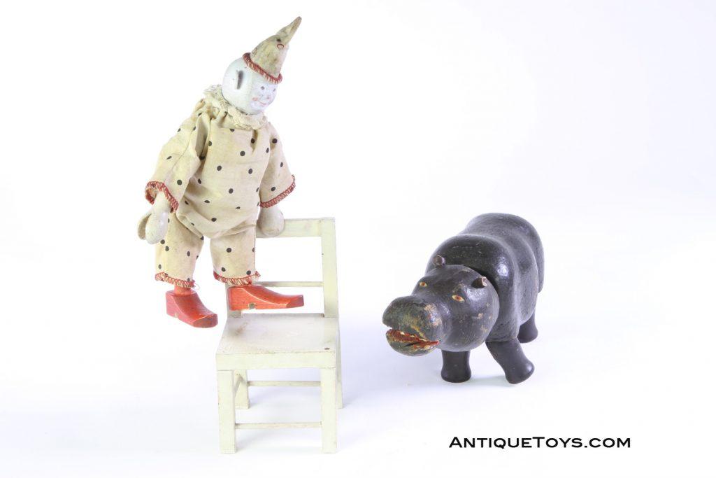 schoenhut-hippo