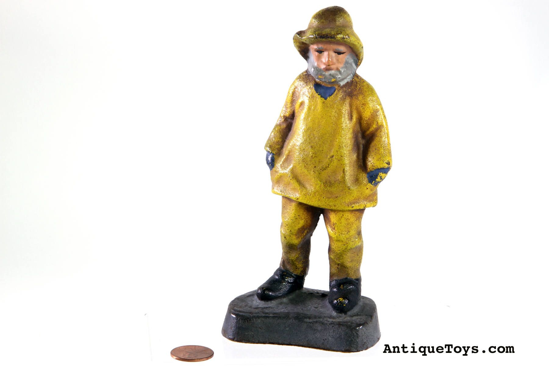 toy airplanes for sale with Old Salt Cast Iron Fisherman Statue on 7ec7e573 0836 4d0f 8562 D688026a386b in addition Hubley Bell Aircuda Xfm 1 Airplane further Airport VIP Service additionally MAN 1951 08 together with Alps Chrysler 1958 Holy Grail Japanese Tin Car.