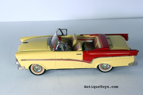 ford-fairlane-1954-tin-toy