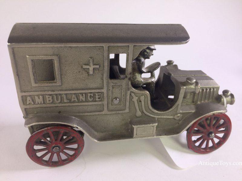 kenton-ambulance-castiron