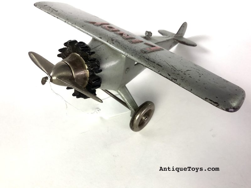 Spirit-St-Louis-toy-plane
