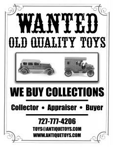 Buy Old Toys 84