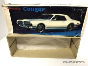 Cougar-toy-box