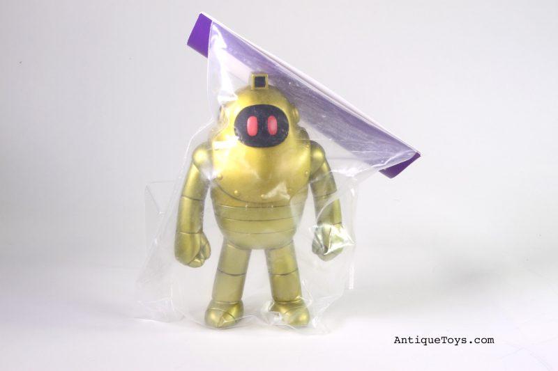 Robot-vinyl-wonderfest