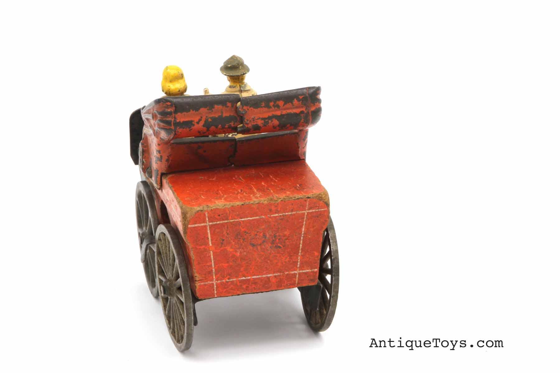 Automobile Toys 10
