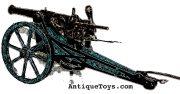 Marklin-field-cannon