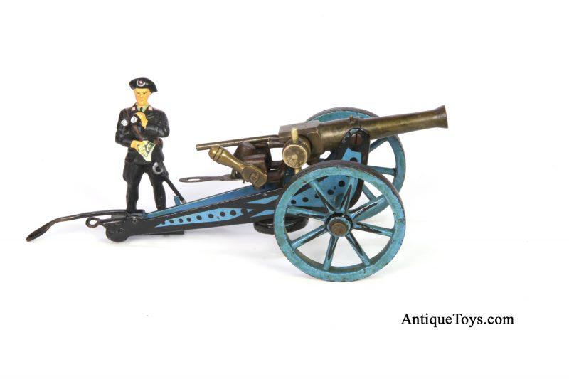 Marklin-toy-cannon