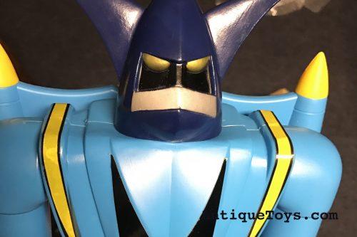 Raider-head-Japanese-robot