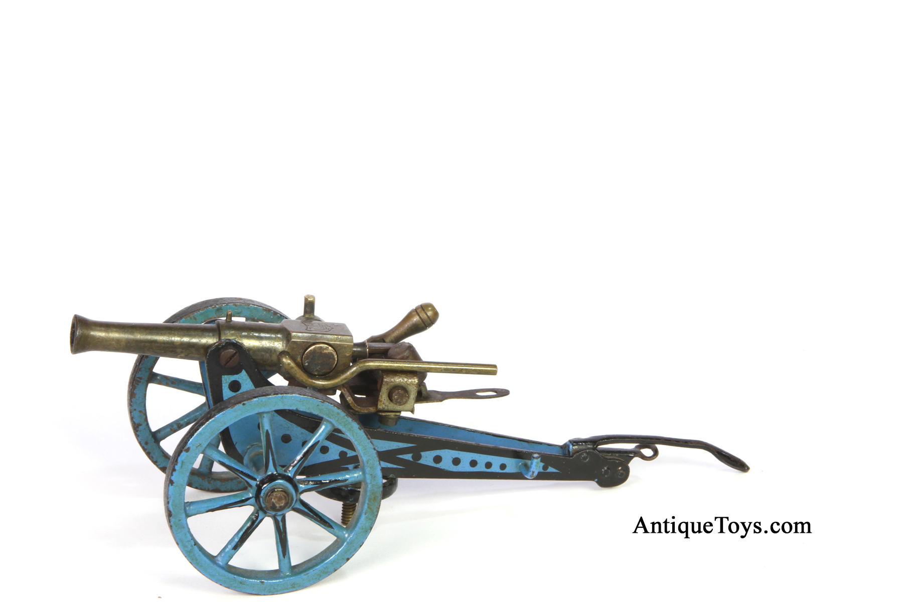 Marklin Field Cannon Old Toy For Sale Sold Antique