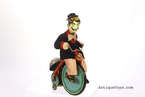 Bicycle-rider-toy-Japan-Tps
