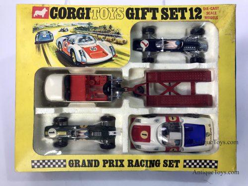 Corgi-toyx-giftset-racing
