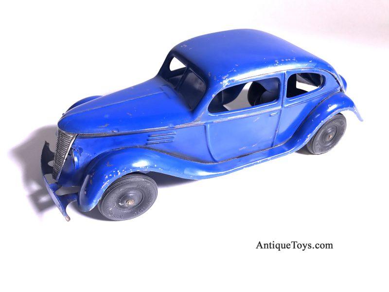 Kingsbury-Ford-Lincoln-windup-steel