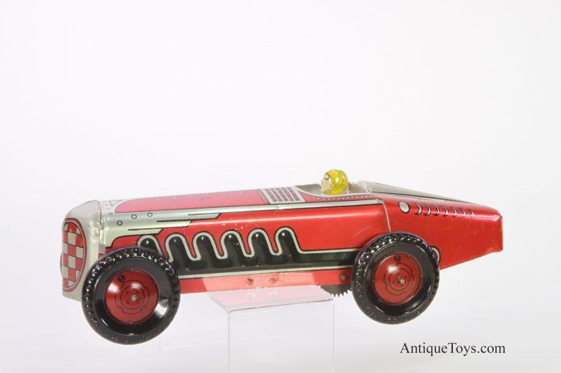 Tin-racecar-by-marx-USA