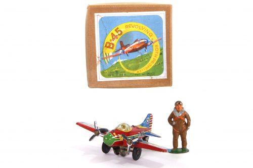 B-45-Dual-prop-Bandai-Toy