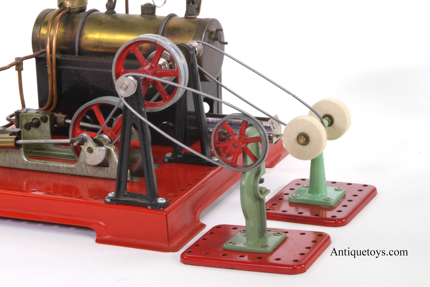 Powered Toys Toy Steam Engine Toys, Hobbies