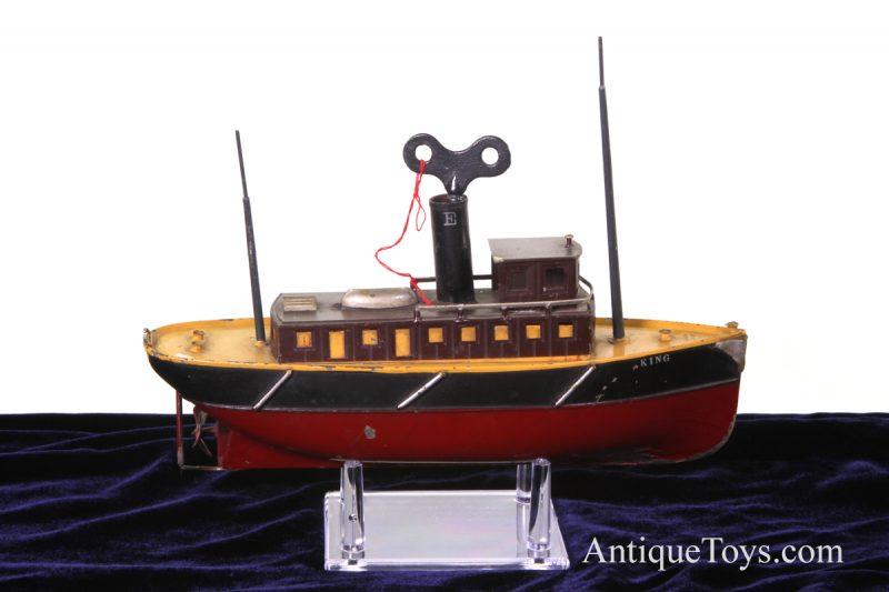 Ives-tugboat-King-windup-tin04