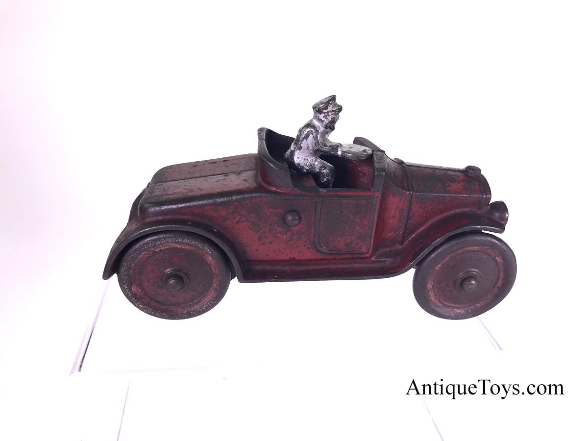 Automobile Toys 43