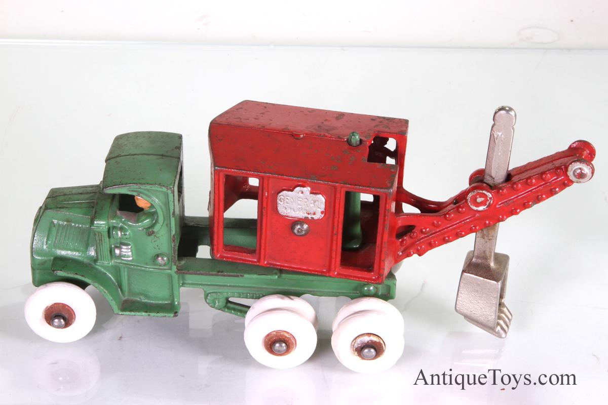 Hubly Toys 58