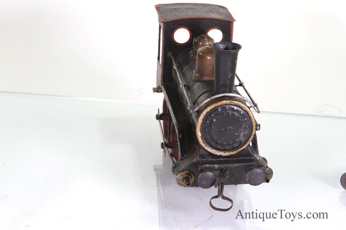 Iron Horse Motorcycles >> Marklin Gauge II train for sale *sold* - Antique Toys for Sale