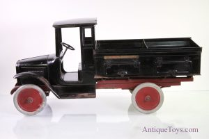 Buddy L Coal Truck Toy and Appraisal Help