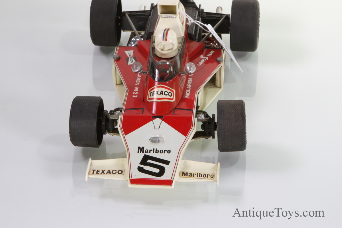 Mclaren F1 Marlboro Texaco Racer By Alps Smoking