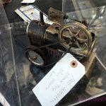 Steam Engine for sale at Renninger's