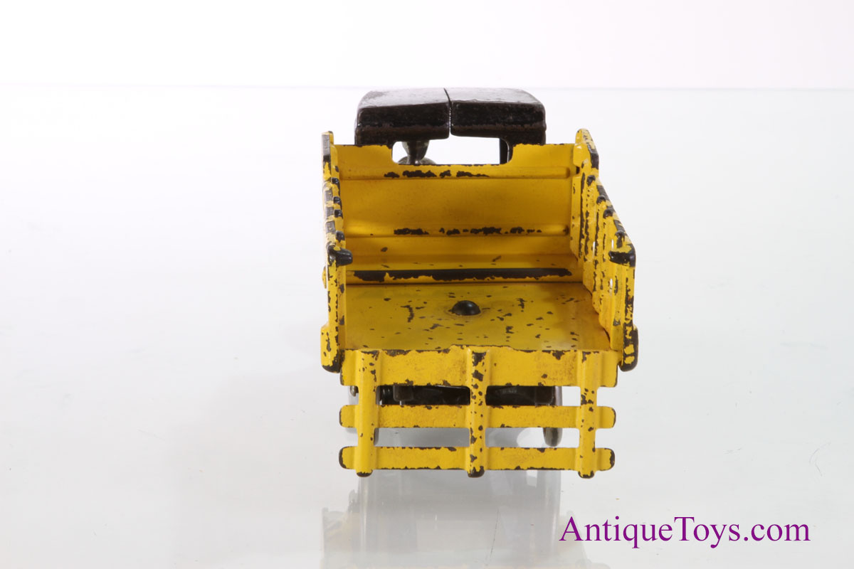 Anchor-Judd-cast-iron-truck04 - Antique Toys for Sale
