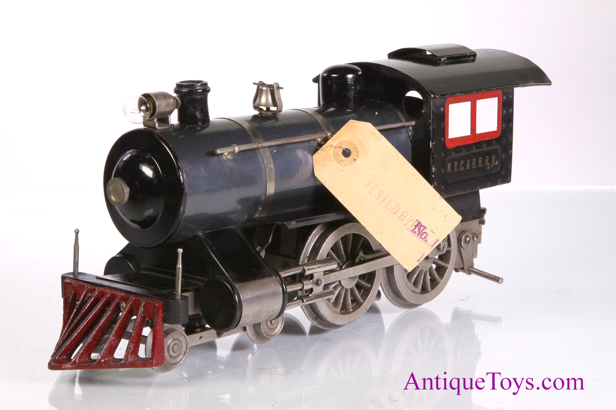 Iron Horse Motorcycles >> Lionel Electric Train No. 6 for sale *sold* - Antique Toys ...