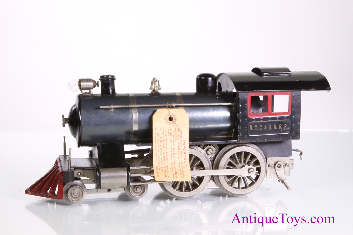 Lionel electric train #6