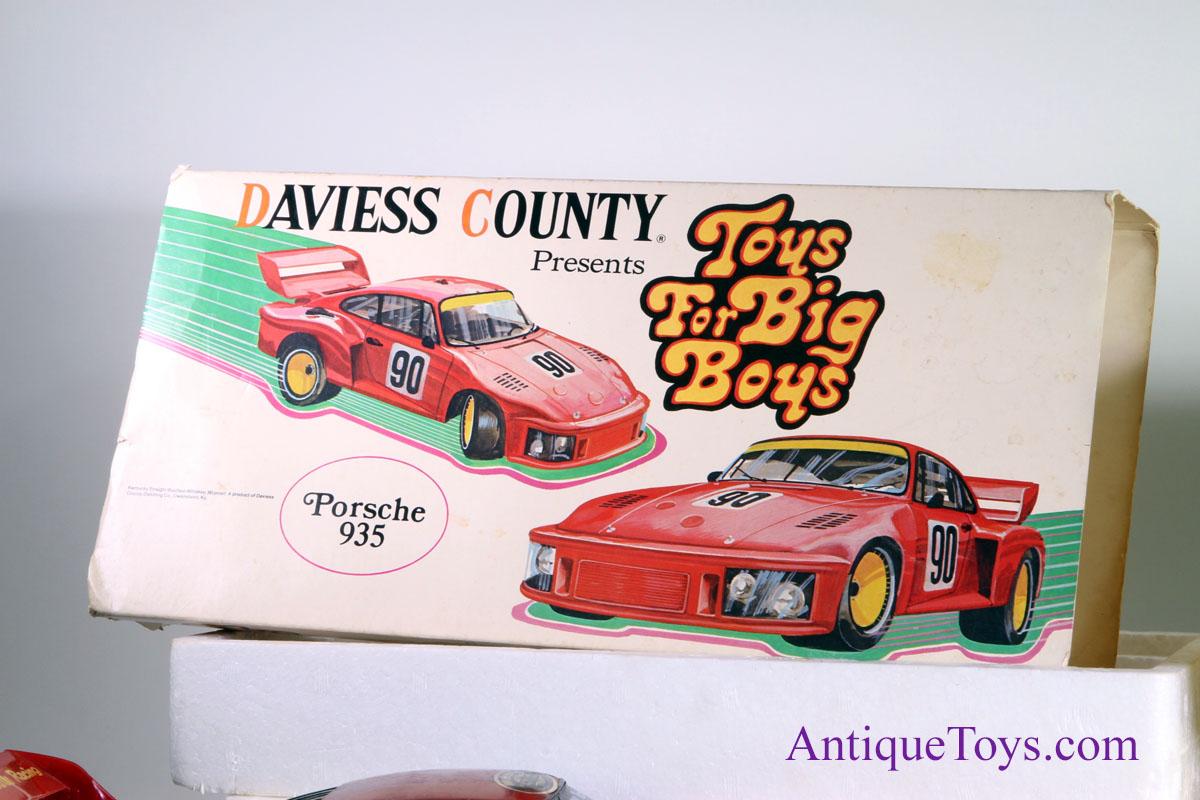 Big Big Toys For Boys : Toys for big boys daviess county porsche sold