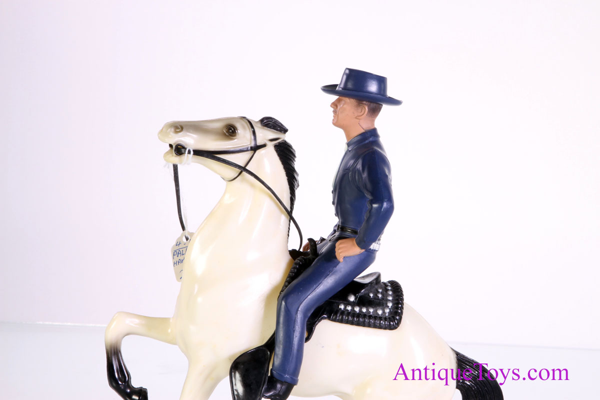 1950 S Heartland Paladin Cowboy Toy For Sale Sold