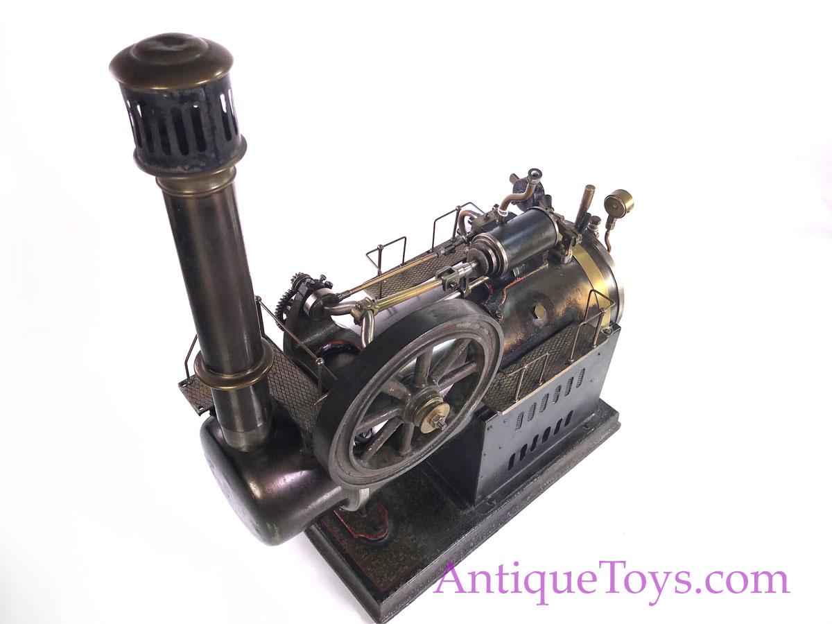 Toy Steam Engine Toys, Hobbies Steam Powered