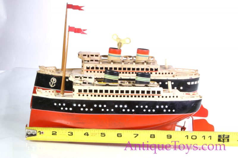 Arnold 2025 Ocean liners or ships for sale