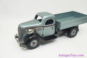 VeBe French Truck Toy