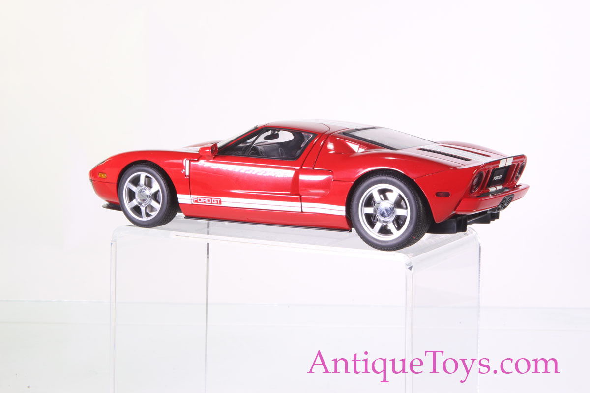Auto Art Ford Gt