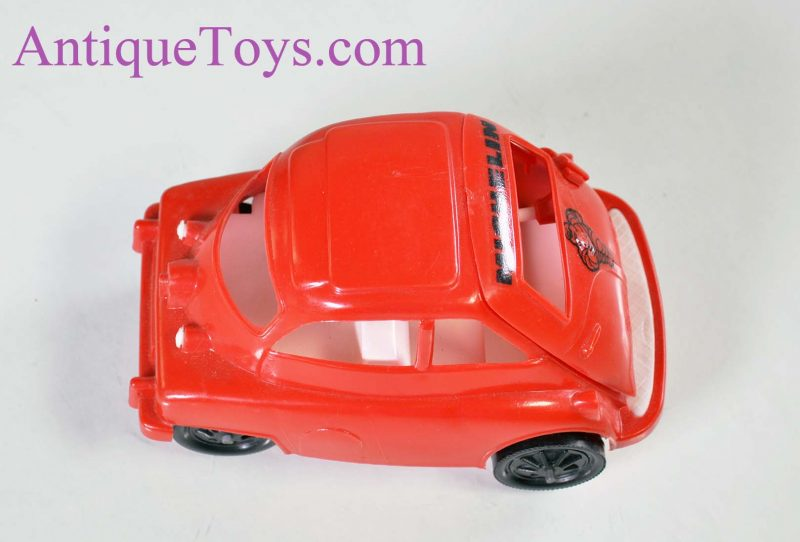 Model Cars For Sale >> Set Of Vintage Bmw Isettas Soft Plastic Diecast Goodyear Michelin Promo Model Cars For Sale