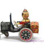 Tin toy by Marx, Henry Joy