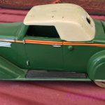 First Tom Sehloff Cast Iron Car Produced