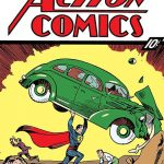 Action Comics Buying in Florida