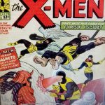 Buying X-Men Comics and Art