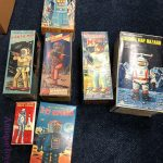 Boxed Robot Toy Pictures-buying