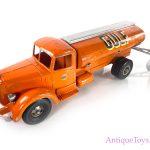 Smith Miller Gasoline Tandem Truck