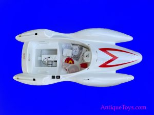 Speed Racer Kids Car